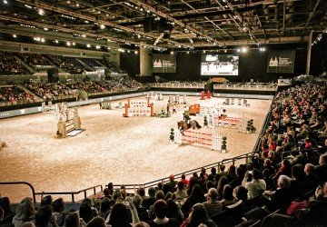 10 Reasons to fall in love with the Equestrian.com Liverpool Int. Horse Show