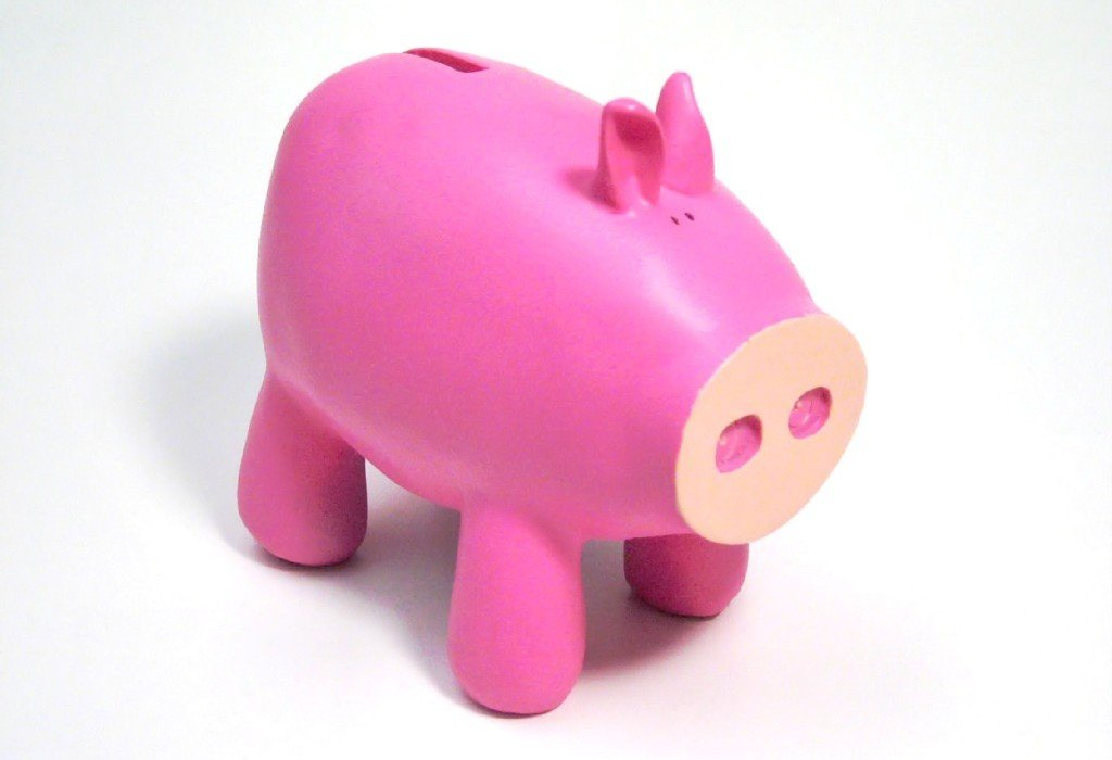 Piggy Bank Tales: how to teach your kids about money