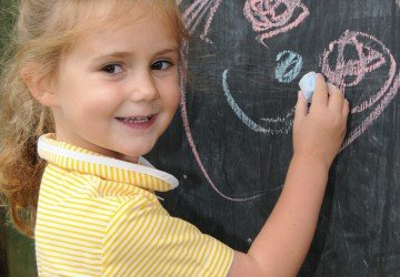 Schools: The Firs Opens Up to Two's