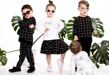 Motherhood Interview: Smudge Kids Boutique: Clothing, kids and Christmas