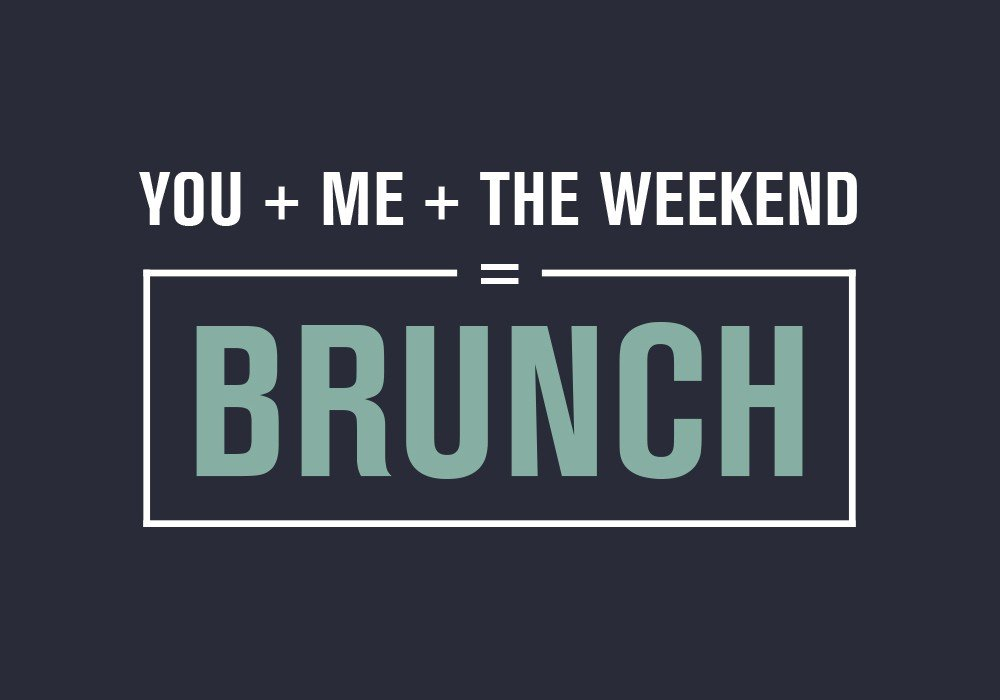 5 Of the best places to brunch in the North West this weekend