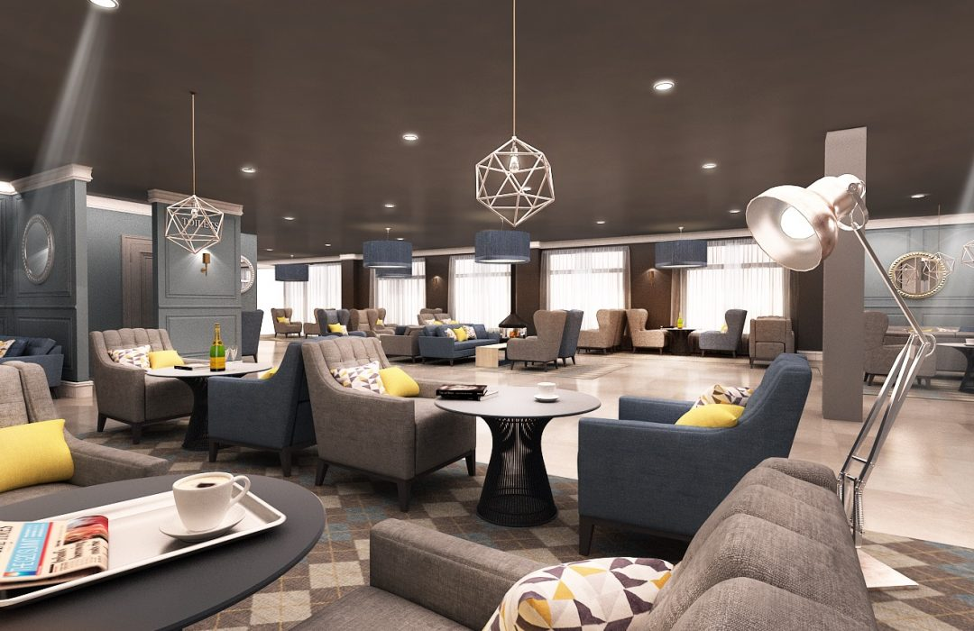 Formby Hall Golf Resort and Spa Owners Invest In £2.4m Refurbishment
