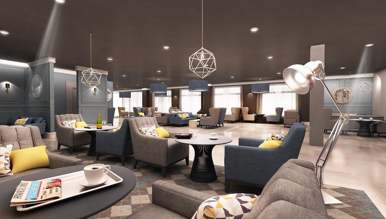 Formby Lounge 01 Flat