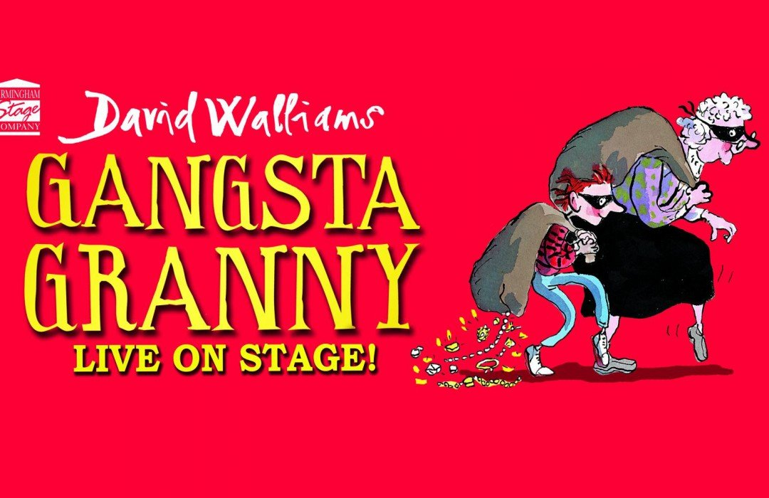 Local young dancer found to perform in Gangsta Granny this March at Preston Guild Hall