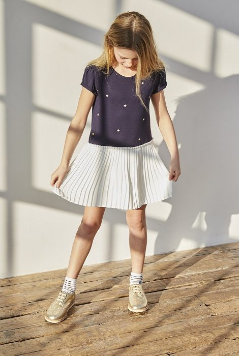 New British Girlswear Brand Kingdom Of Origin Launches