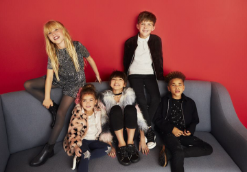 Arcadia Group To Launch Childrenswear Range
