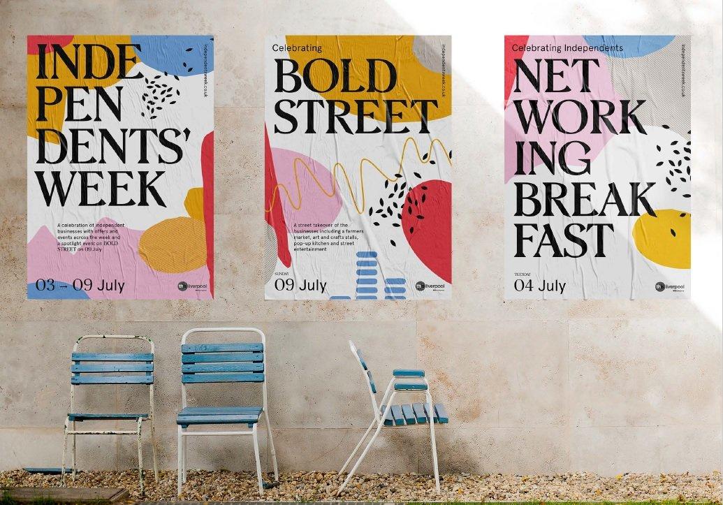 Independents Week 2017