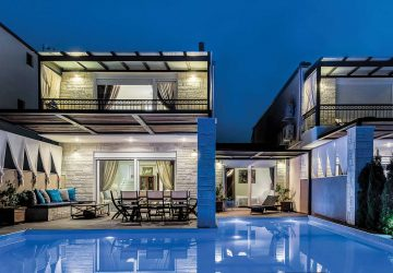 James Villa Holidays launches Halkidiki as new region