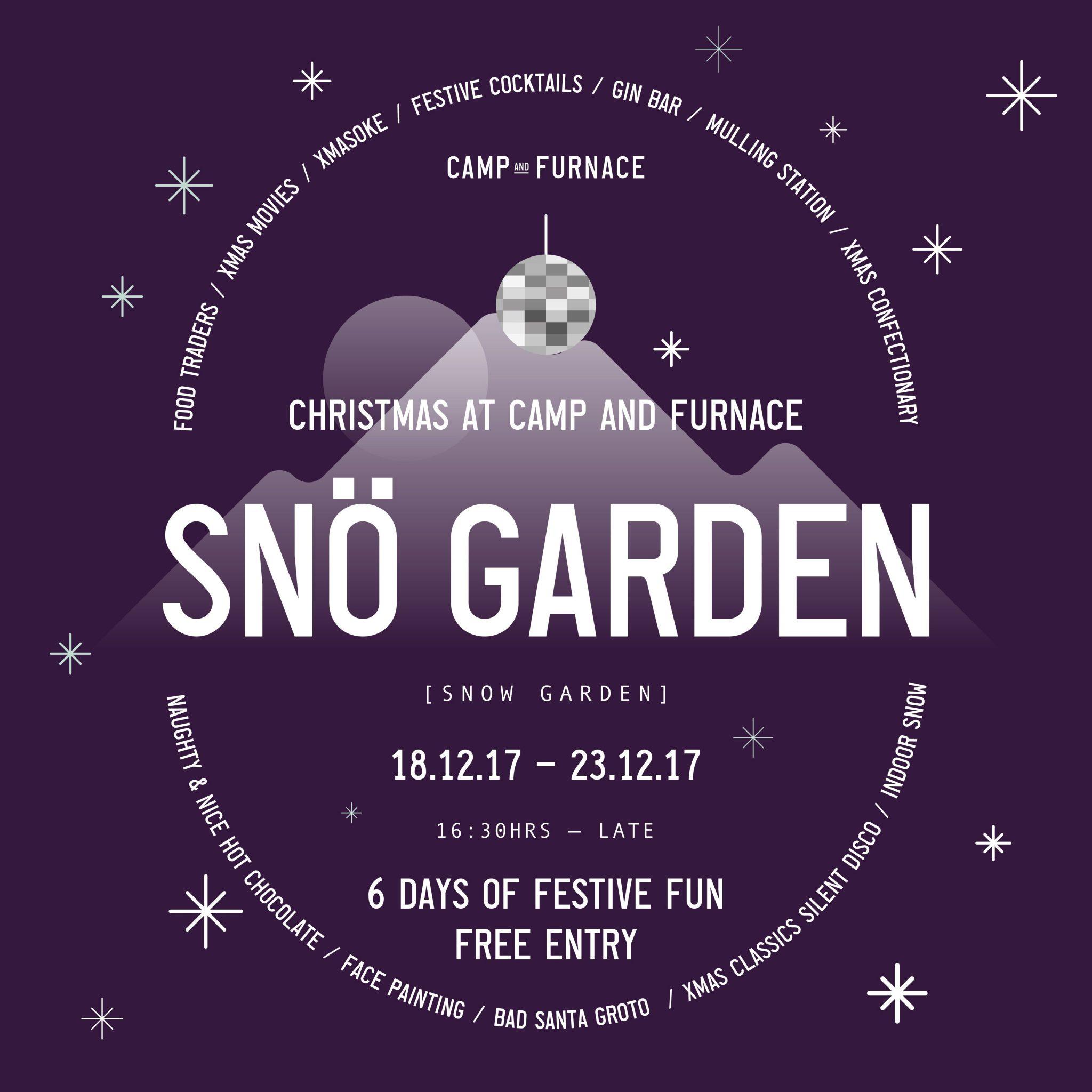 Sno Garden
