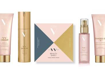 THE PERFECT V –  INTRODUCING THE NEW CATEGORY IN WOMEN'S BEAUTY