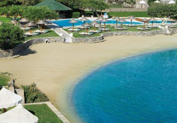 Elounda SA Hotels & Resorts announce new 2018 Valencia Soccer School Camp for kids