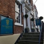 The Townhouse Chester will host a pop up in January 2018