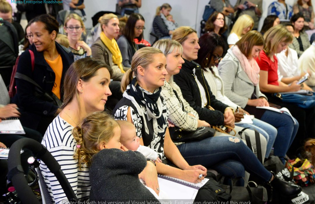 ParentFolk announced as media partner for Mums Enterprise Roadshow