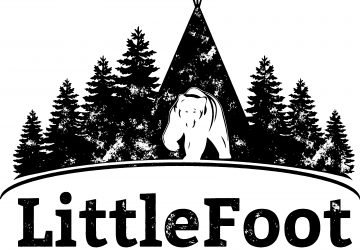 Littlefoot, outdoorsy fun for families.