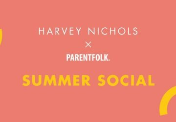 Event: ParentFolk X Harvey Nichols Manchester Summer Social