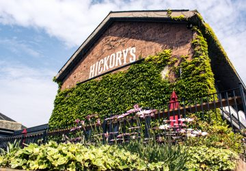 PF x SP Sessions event to pop up at Hickory's Smokehouse