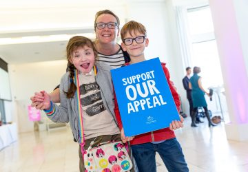 Children's hospice launches appeal to reach every dying child