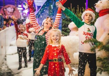Winter Funland announce additional dates and special offer