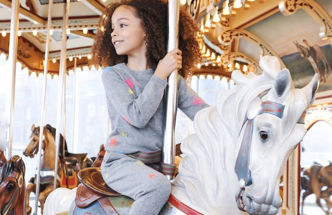 Net-A-Porter Launches Kidswear Collective