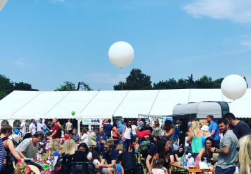 THE ULTIMATE FAMILY PARTY IN THE FIELDS RETURNS TO THE WIRRAL