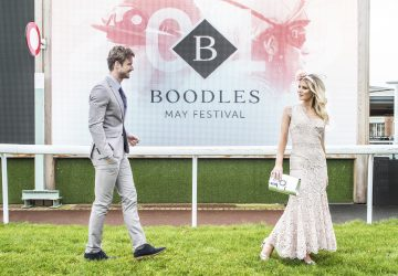 Chester Racecourse Announces Ladies Day 'Best Dressed' Competition