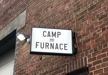 Camp & Furnace announce huge Spring Bank Holiday line-up