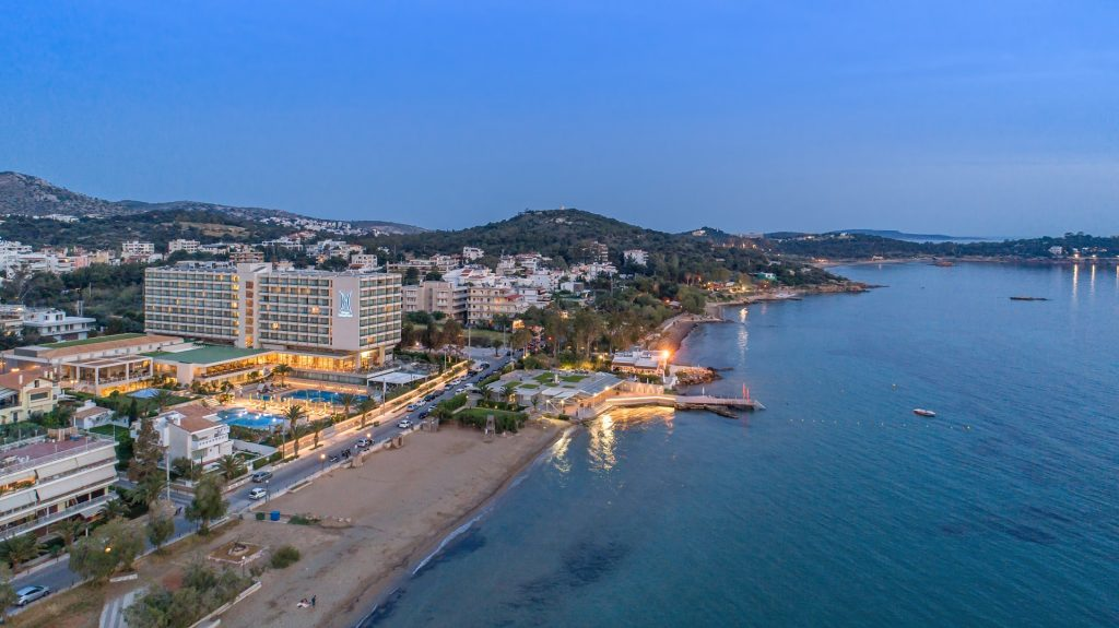 Divani Apollon Palace Thalasso Athenian Riviera 15