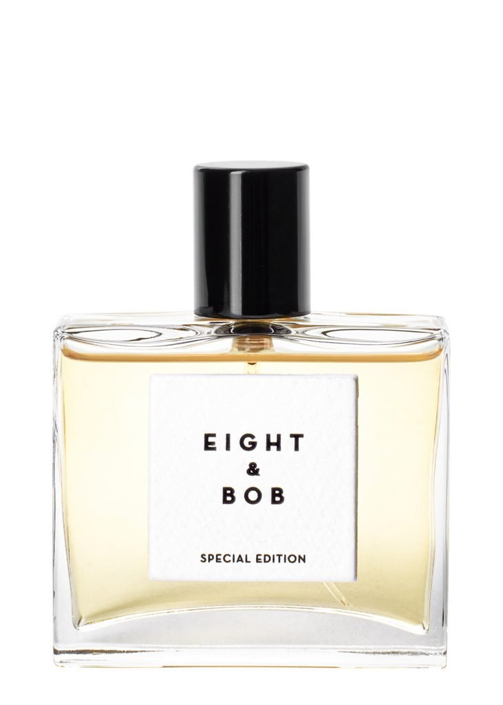 Harvey Nichols Manchester EightBob Limited Edition Eight Bob Eau De Parfum 50ml £110 Available in store and online