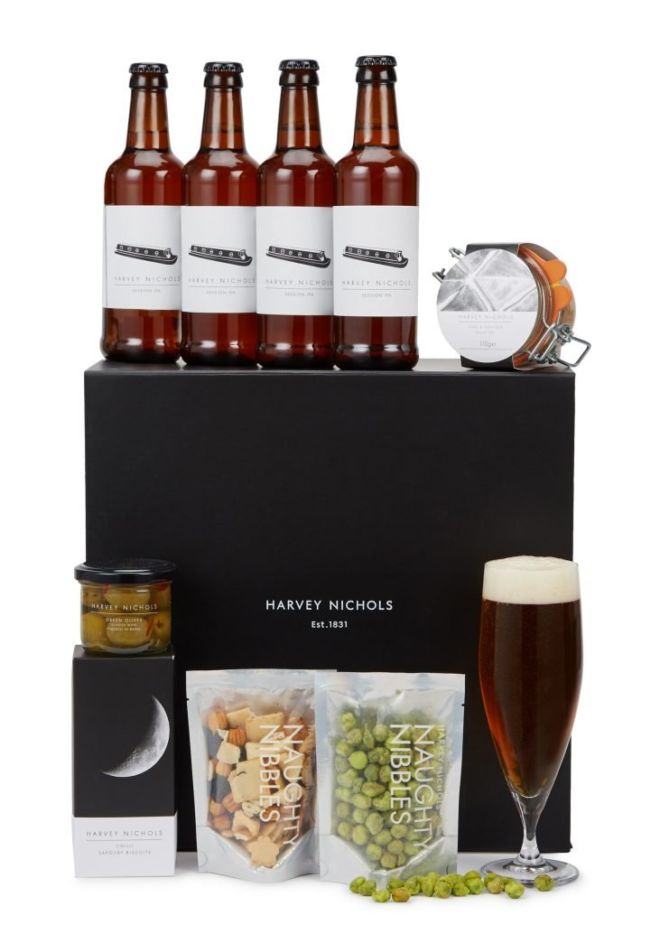 Harvey Nichols Manchester Hamper £40 Available in store and online