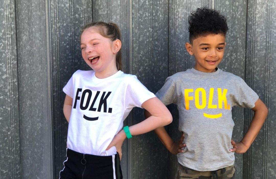 ParentFolk announce first label collab with Lella