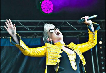 Countdown is on until Cheshire FEST kicks off summer