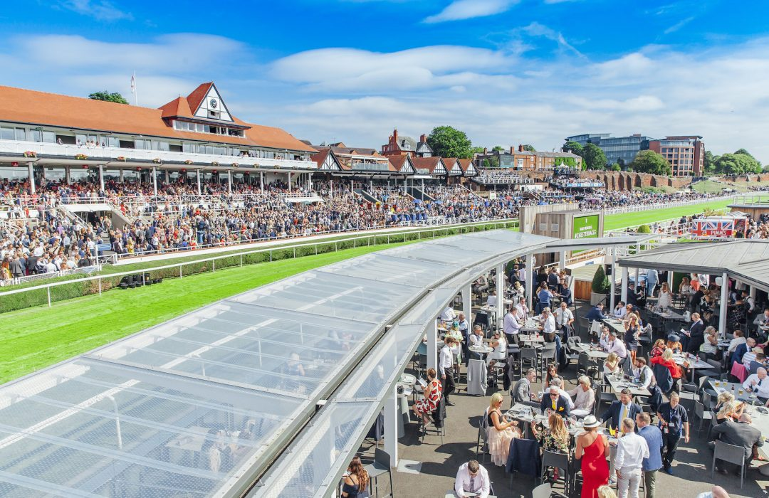 A Summer Extravaganza at Chester Racecourse This Weekend