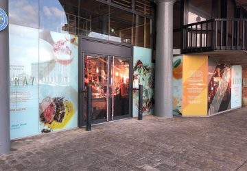 Maray confirms opening date for third site