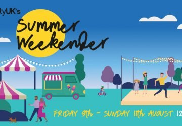 MediaCityUK debuts with first 'Summer Weekender' event