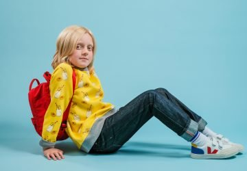 Premium ethical boys label, Boy Wonder, launches kickstarter campaign