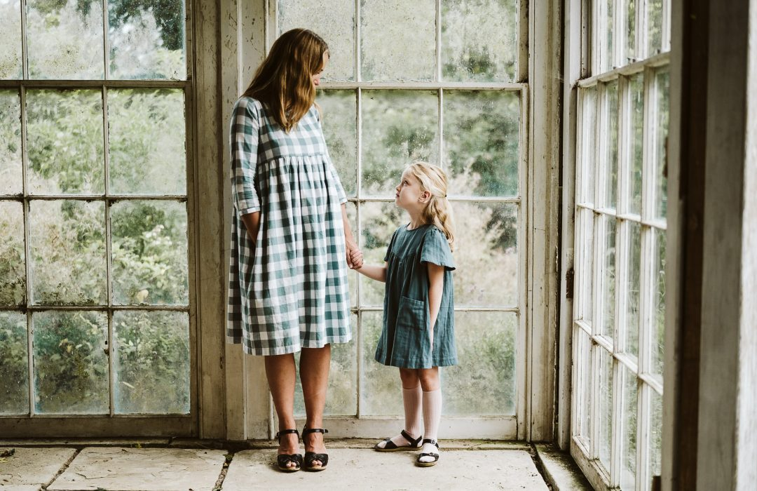 Behind the Brand: Little Cotton Clothes
