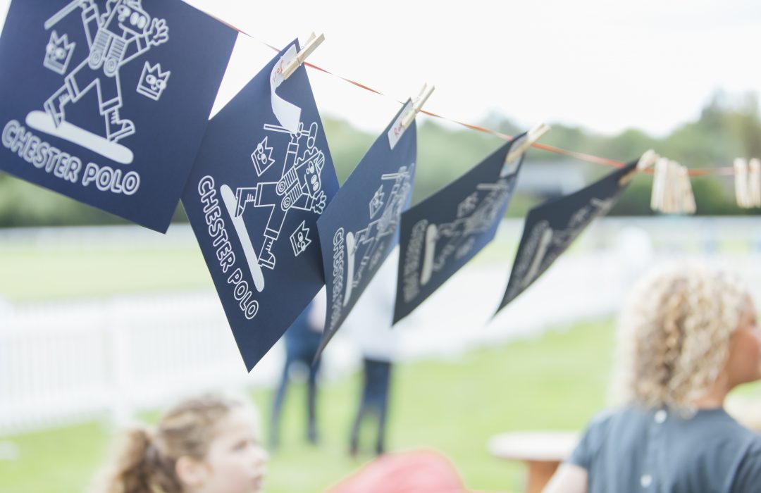 ParentFolk team up with Chester Polo Club for Summer 2020 Event