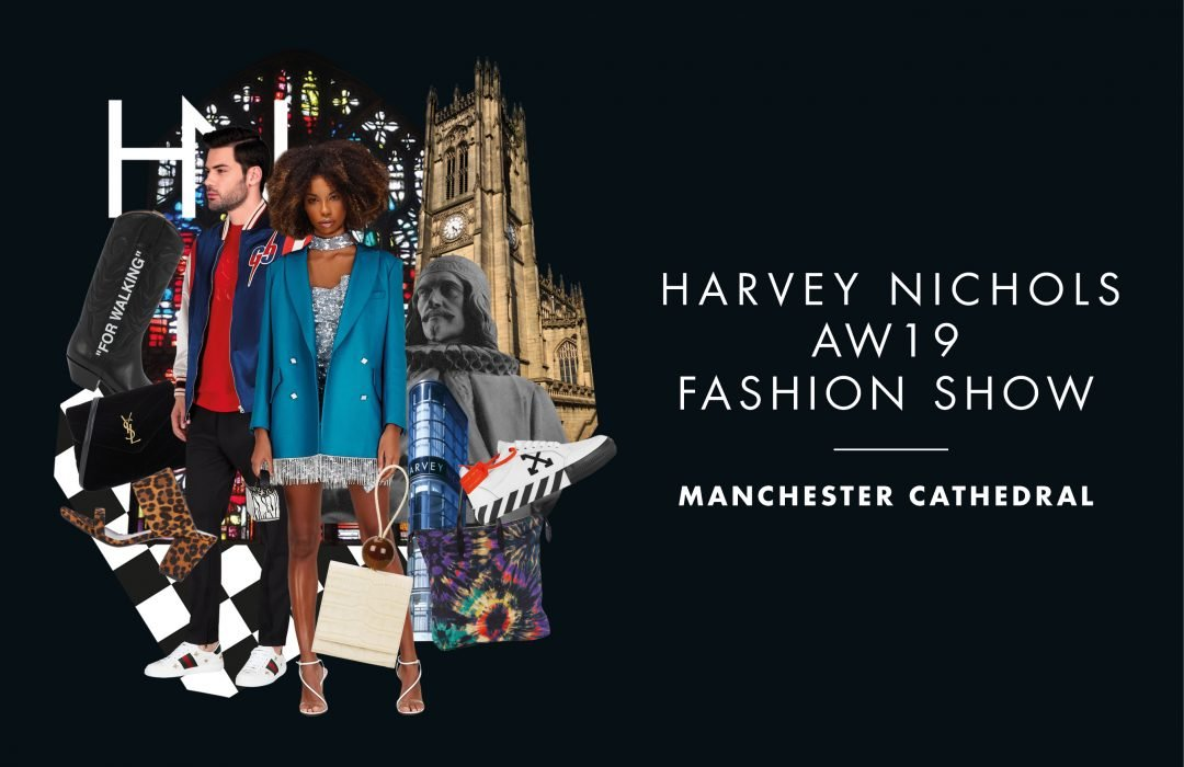 Harvey Nichols announce return of celebrated Fashion Show