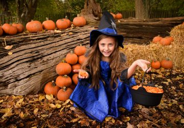 Spooky Goings On…Top things to do in the South East for Halloween