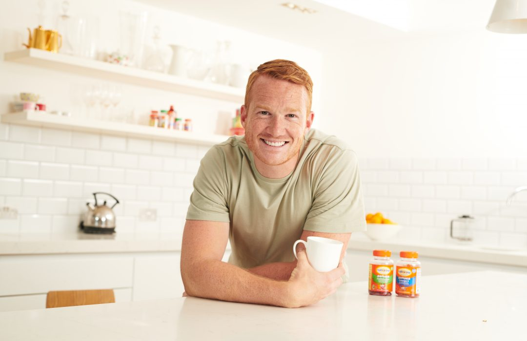 Fatherhood Interview: Greg Rutherford talks with ParentFolk
