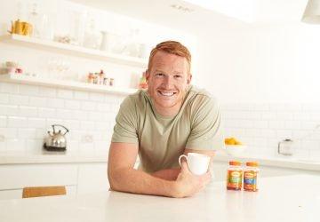 Fatherhood Interview: Greg Rutherford talks with ParentFolk