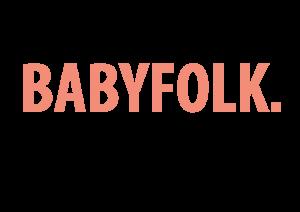 Babyfolk event logo