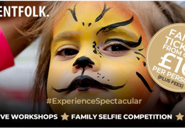 Family Fun and Fabulous Acts at The TheraPlate UK Liverpool International Horse Show