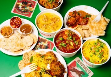 Poppadom Preach! Bundobust celebrates National Curry Week