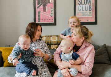 The Beauty Junkie Mums Behind 'Oh Mumma' talk to ParentFolk