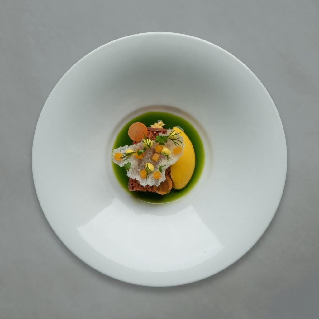 2 Salmon Six by Nico