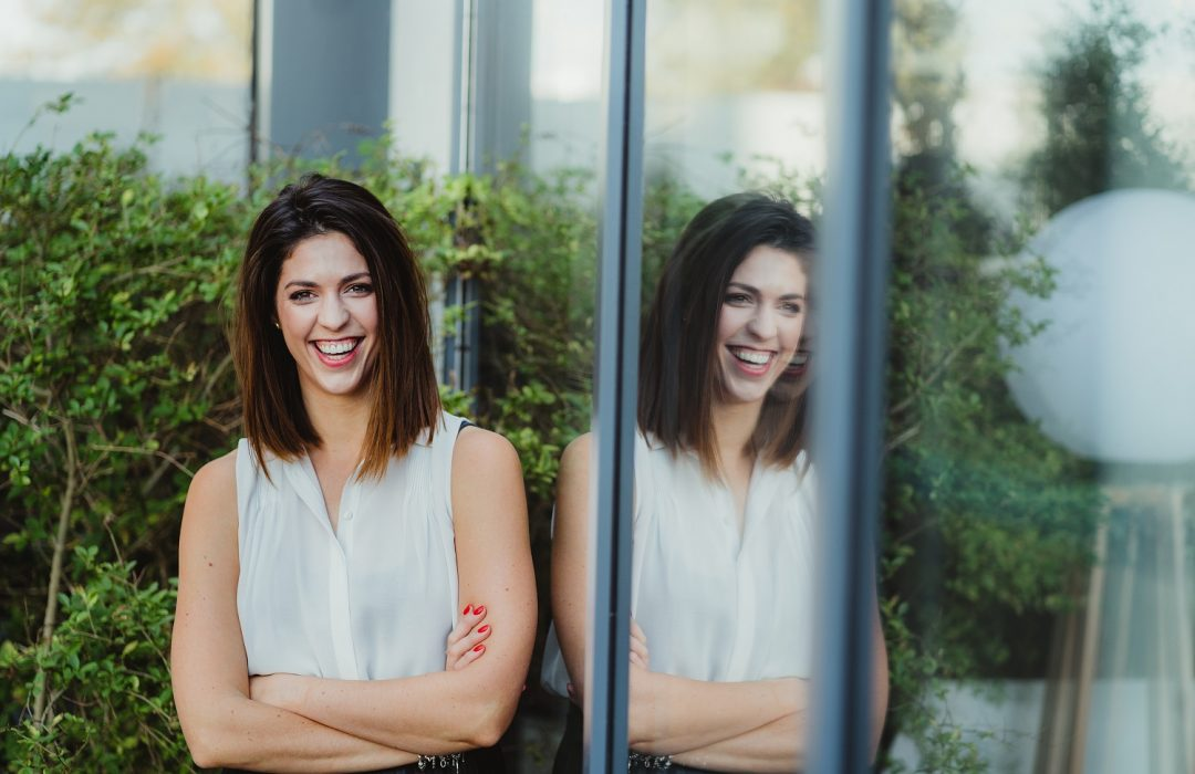 Anna Mathur: 'It's time to be kinder to ourselves'