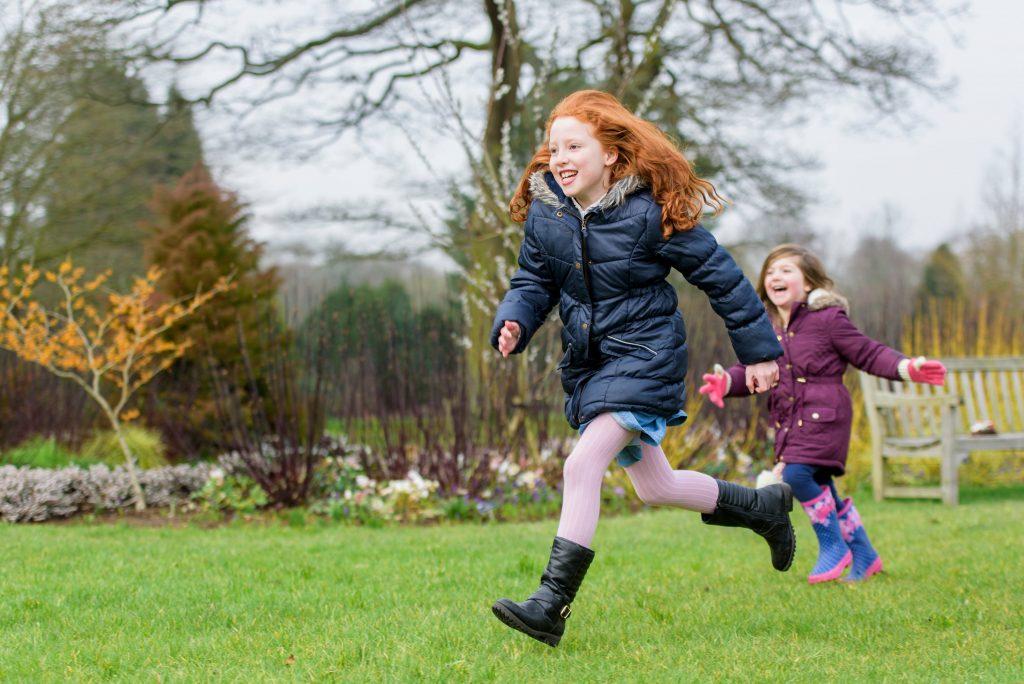 February Half Term at RHS Garden Wisley MAR0042122 ©RHS. Credit Line RHS Georgi Mabee