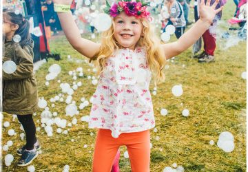 Treat your family to Geronimo fun at Arley Hall from just £3 per person!