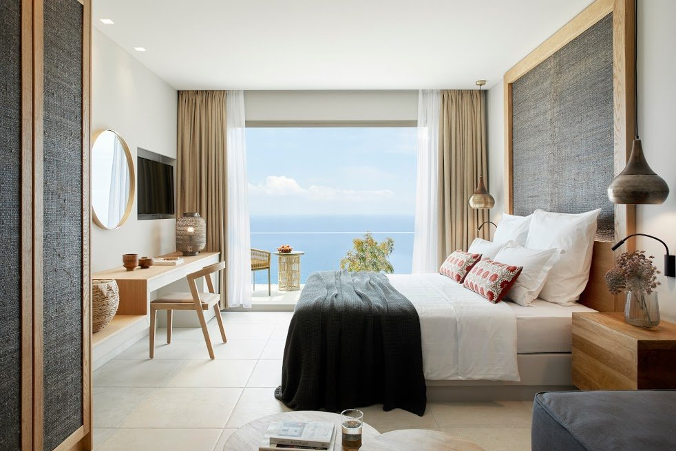 Superior Double Room Sea View marbellaelix19 0197